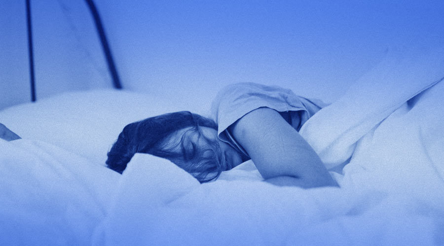 The Nine Ultimate Ways to Get You to Sleep